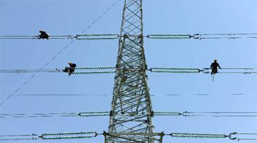 電力設備助推中國經濟轉型