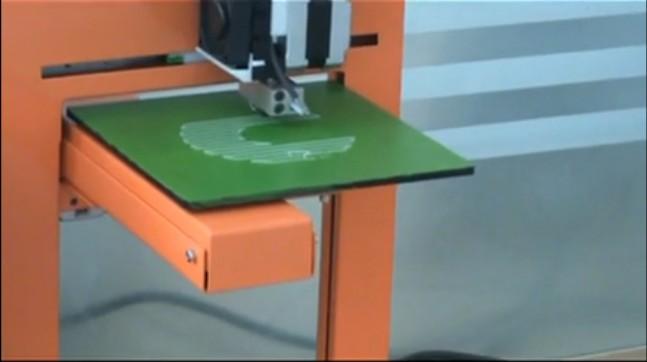 3D打印-轴承