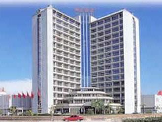 深圳国际展览中心